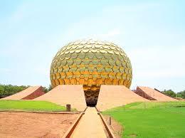 The-Auroville-Dome-Pondicherry