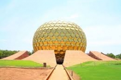The-Auroville-Dome-Pondicherry
