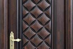 wooden door13