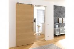 wooden door6