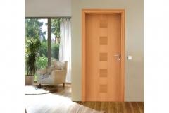 wooden door7