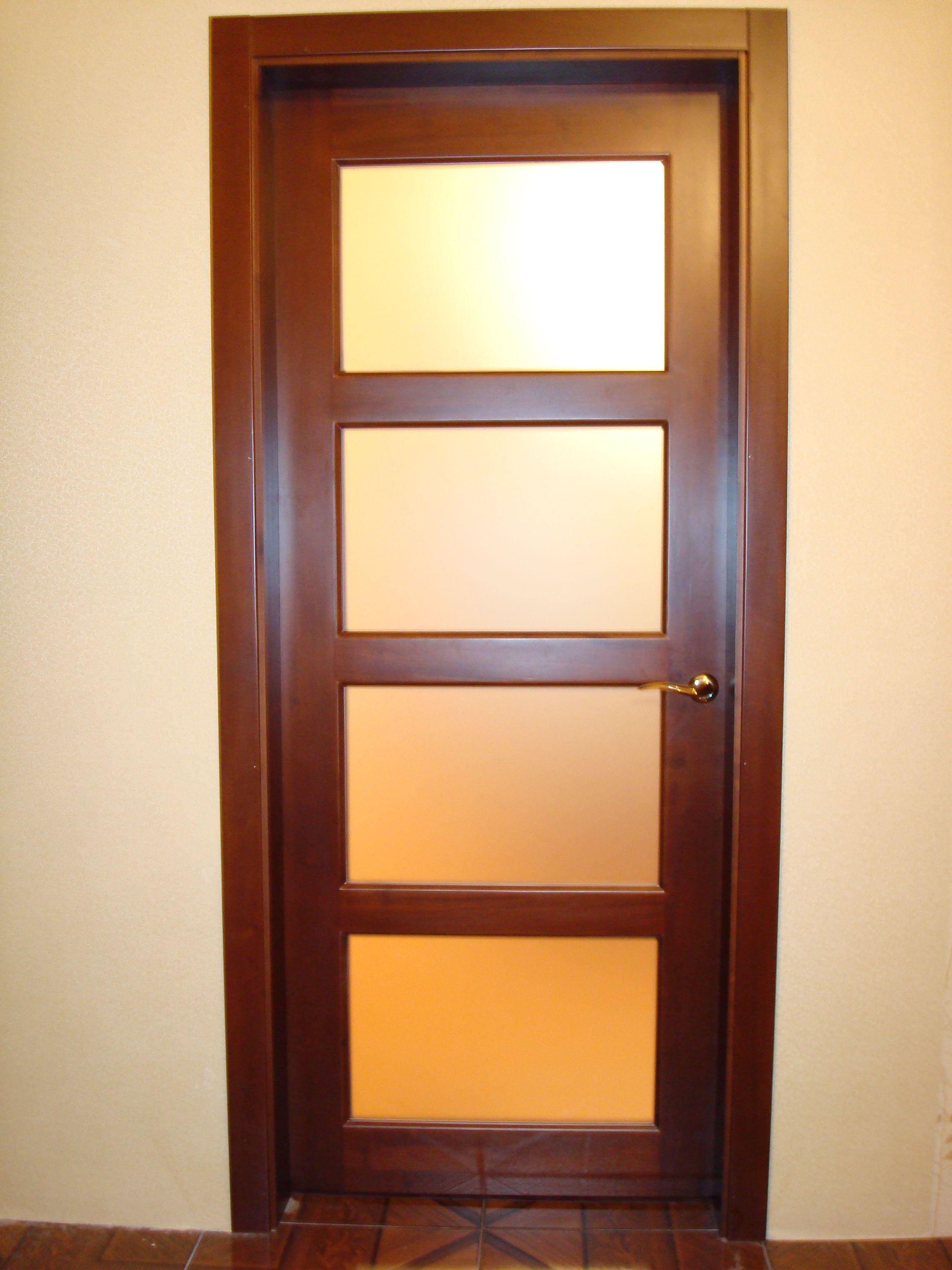 wooden door11