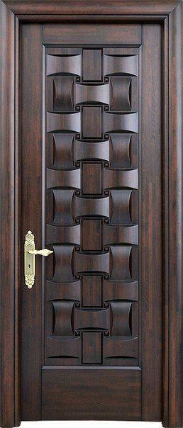 wooden door12