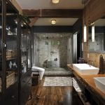 Bathroom Interiors