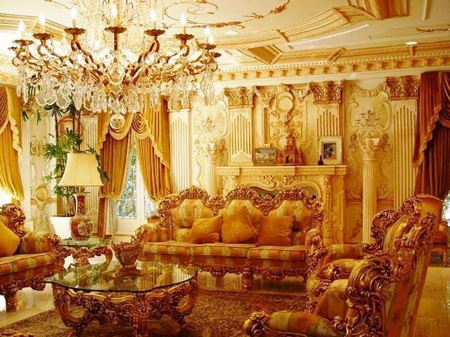 shahrukh khan's house