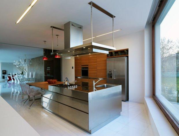 Top 10 Modular Kitchen Designs of 2018