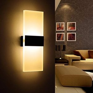 Wall LED Light