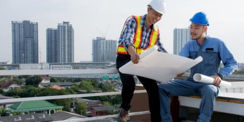 advantages of hiring a professional architect